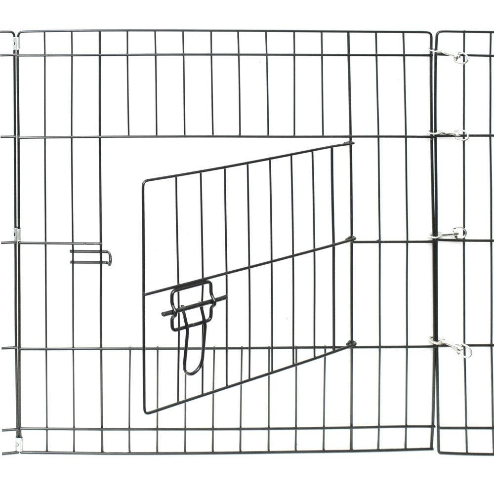 Dogs Fence Pen