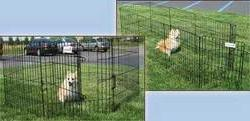 dreamzone series exercise play pen