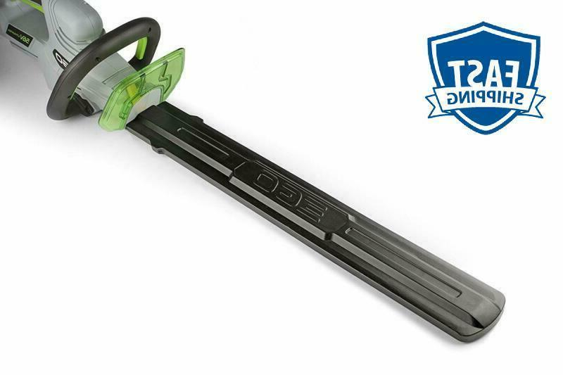 Ego Lithium-Ion Cordless Trimmer -