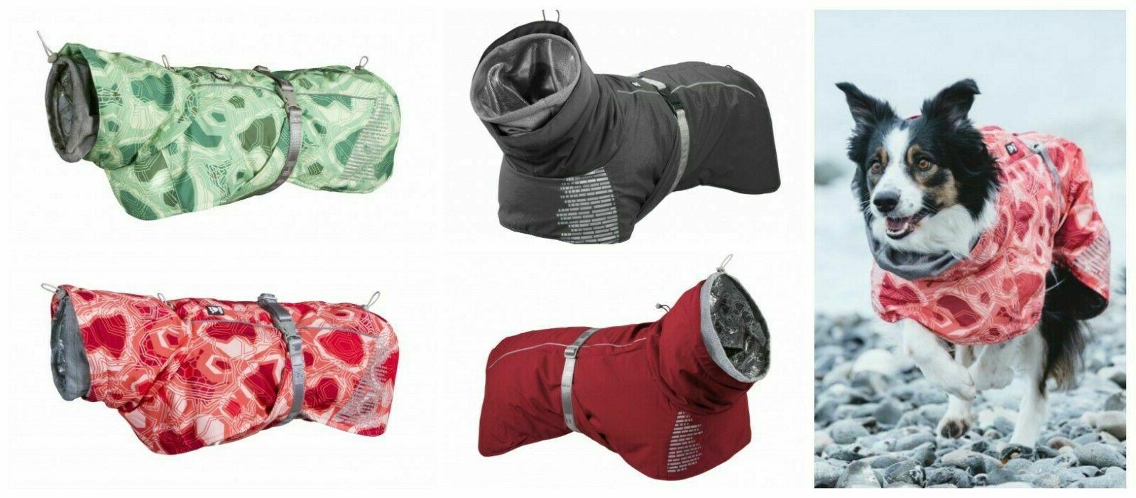 extreme warmer pet dog coat waterproof breathable