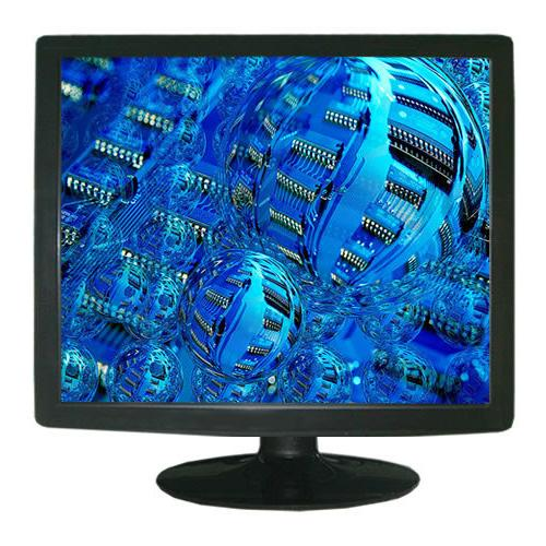 <font><b>24</b></font> Desktop touch monitor panel display