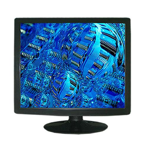 <font><b>24</b></font> <font><b>inch</b></font> LCD touch monitor with panel display