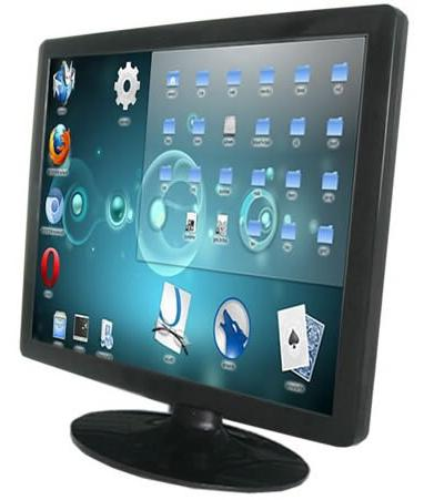 <font><b>24</b></font> <font><b>inch</b></font> Desktop touch screen monitor,TFT monitor panel display