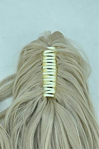 """24"""" 27 Colors Extension Curled Heat-Resisting Div. Colours 16T613"""