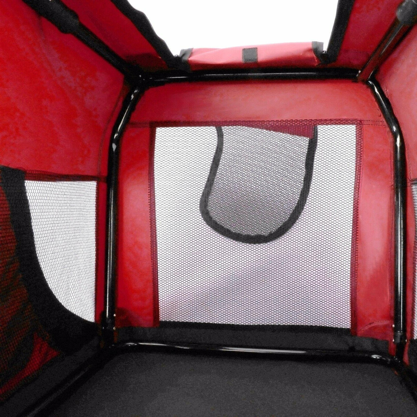 Pet Portable House Carriers FRAME