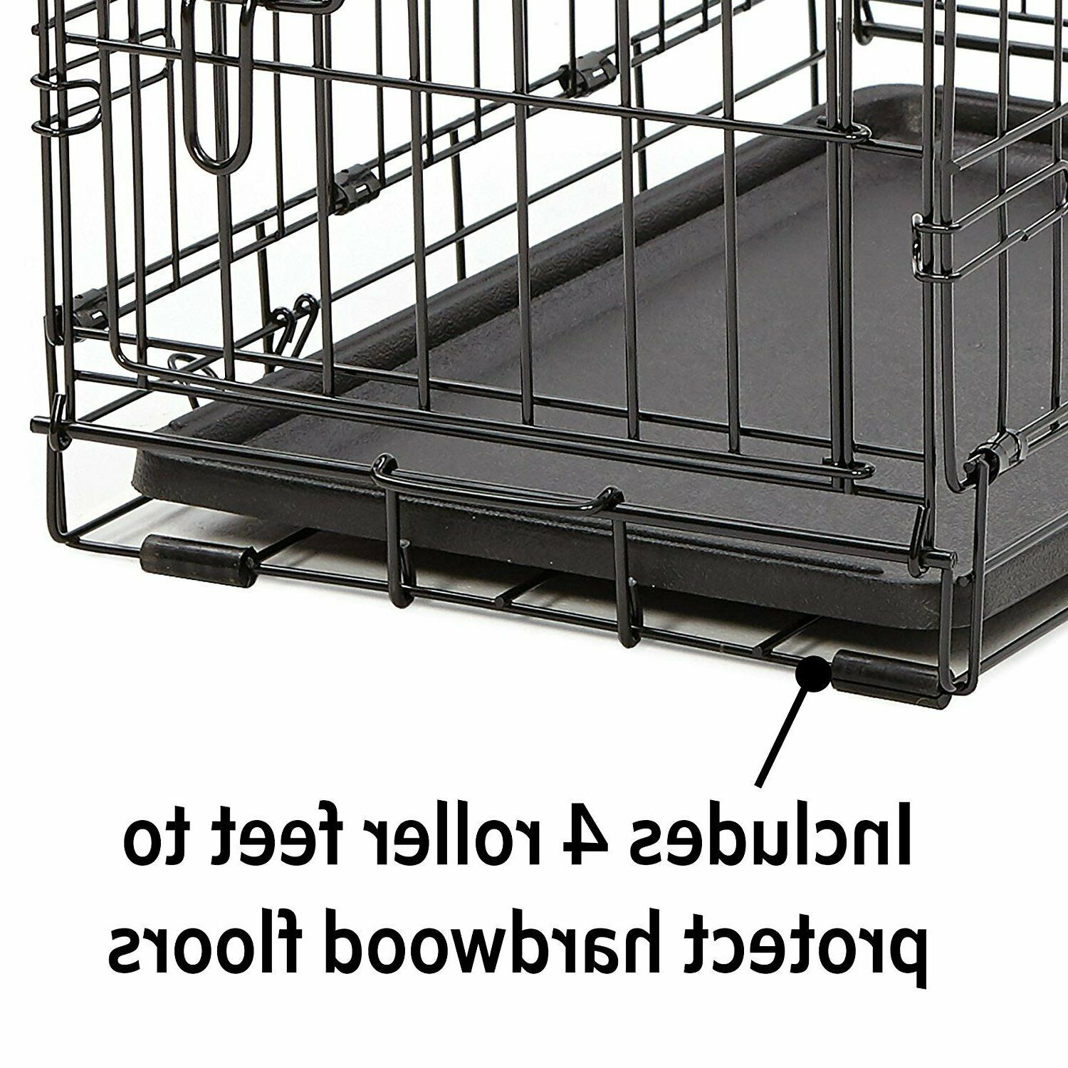 MidWest Homes for Dog Crate, Door