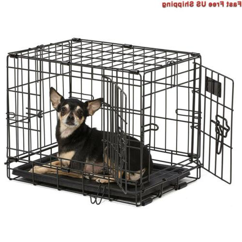 homes for pets dog crate single