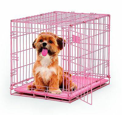Midwest iCrate Dog Crate x