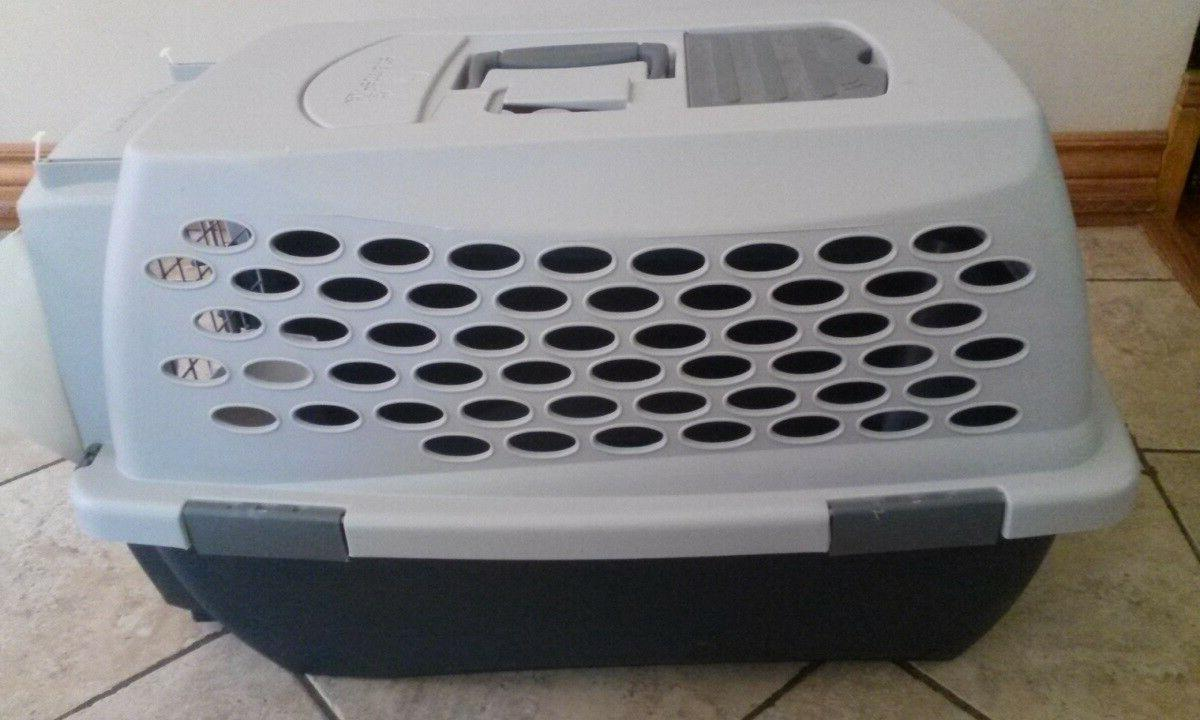 Intermediate Travel Ship Cage Petmate Kennel