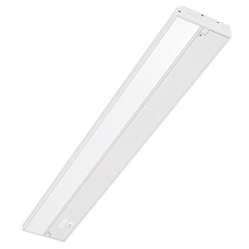 levels dimmable under cabinet lighting