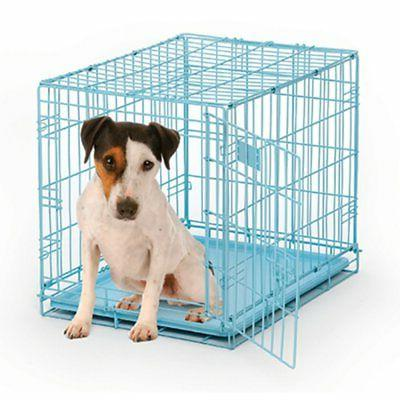 MidWest Homes For Pets iCrate Fashion Edition Dog Crate - 24