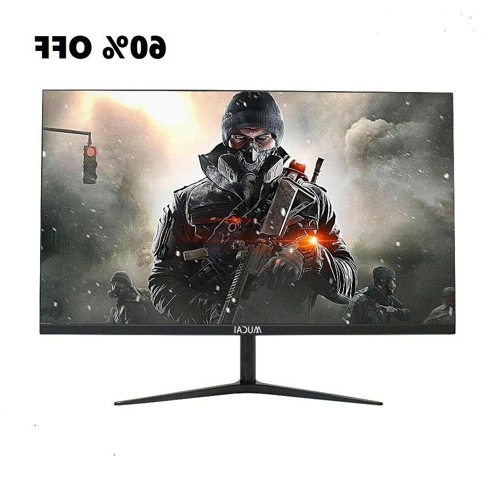 monitor ips led hdmi lcd 24 inch