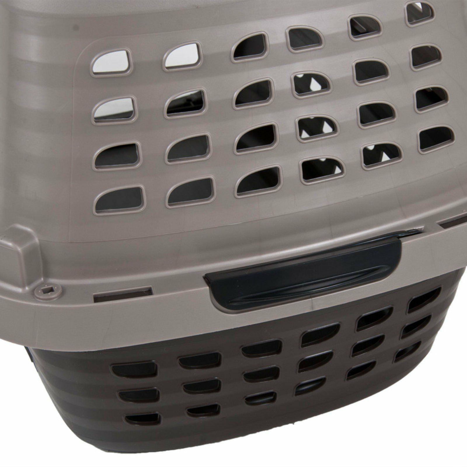Petmate Crate Plastic Pet Carrier Lbs