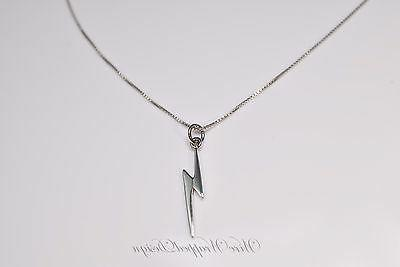 Necklace Sterling Silver - - Silver Necklace Gift
