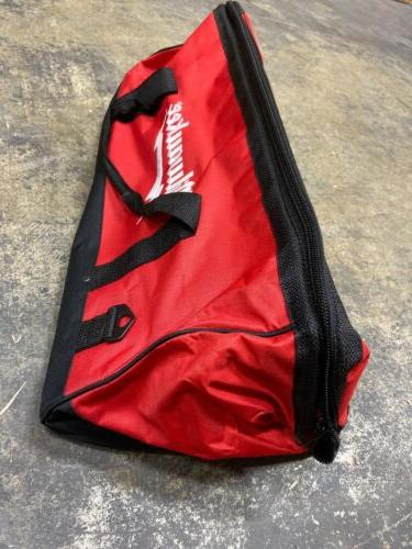 "New Inch Large Duty Tool Bag 12"" Bag"