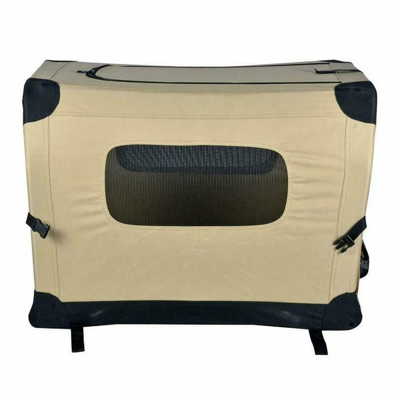 Petnation Port-A-Crate Outdoor for Pets
