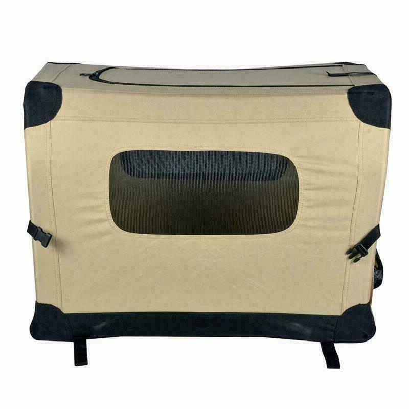 NEW Port-A-Crate Durable Outdoor Dogs Cats Inch