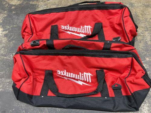 "New X2 Inch Heavy Tool 24"" 12"" x Bag"
