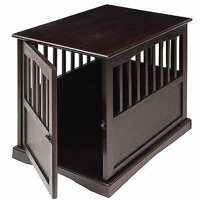 Casual Home Pet End Table Dog Color