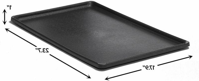 Pet Dog Crate Replacement Kennel Plastic Pan