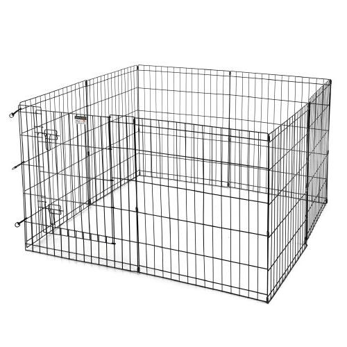 Pet for Dogs Eight x High Panels