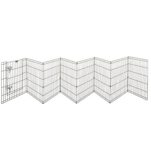 """Pet Trex 30"""" Playpen for Dogs Eight x"""
