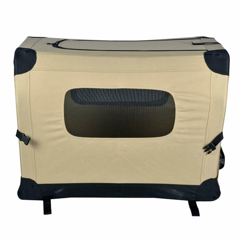 Dog Tan Outdoor Lightweight