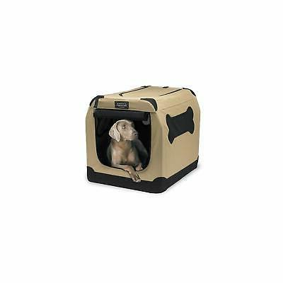Up Bed Kennel Portable Travel