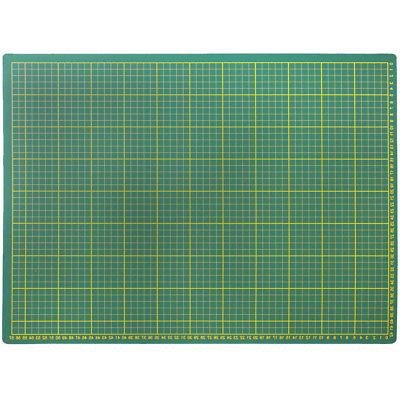 Self Double Sided Thick Cutting Hobby Mat 24 Inch x Inch