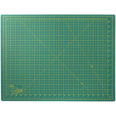 self healing double sided thick cutting board