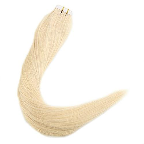 Full Per Package Human Hair Extensions Remy Hair Grade Hair Skin