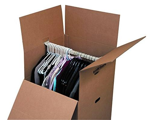 Bankers SmoothMove Wardrobe Moving x 24 40 Inches,