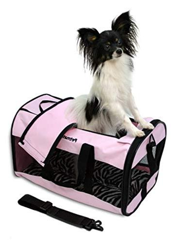 Petmate Kennel Cab Small Carrier Easy-Open