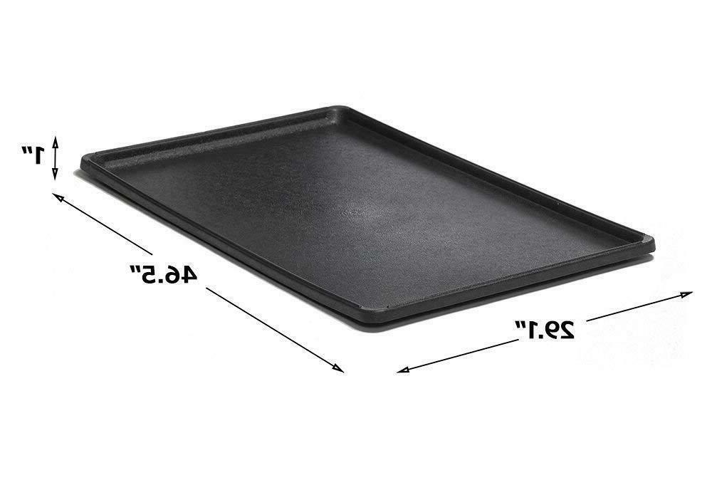 Tray Replacement Pet Kennel 22 36 inch