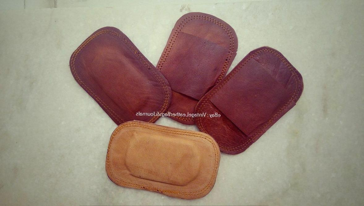 Women's Leather Gym Travel