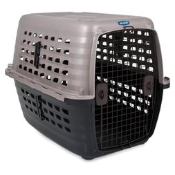 navigator kennel dog crate plastic travel airline