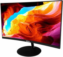 nbv24cb 24 inch curved monitor 75hz fhd