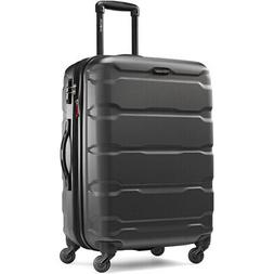 Samsonite Omni 24 Inch Hardside Spinner Luggage Suitcase - C