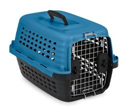Pet Carrier Kennel House Bed Cage Porter Cargo Travel Puppy