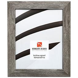 Craig Frames 26030 24 by 36-Inch Picture Frame, Smooth Grain
