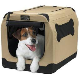 Port-A-Crate Indoor Outdoor Home For Pets 24-Inch
