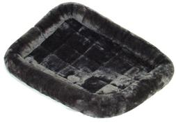 Quiet Time Dog Bolster Size: Large