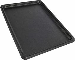 Replacement Tray for Dog Crate Pans - Plastic Bottom Pan Flo