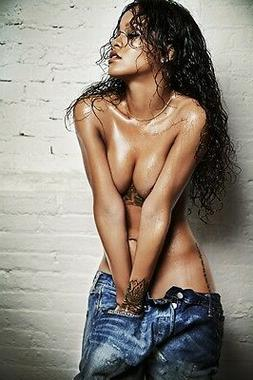 rihanna poster 16 multiple sizes