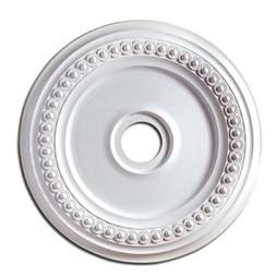 Focal Point 83224 24-Inch Rondel Medallion 24 3/8-Inch by 24