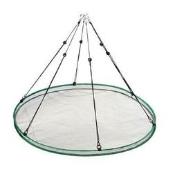 Seed hoop 24 inch round