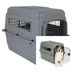 Petmate Sky Kennel 32 x 22.5 x 24 inches - APPROVED BY MOST