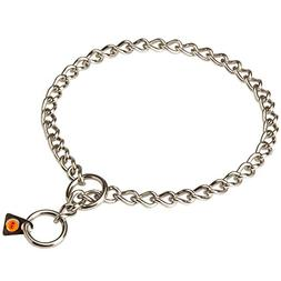 Herm Sprenger Stainless Steel Choke Dog Collar with Quality
