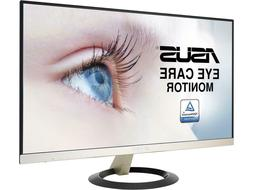 "ASUS VZ249H Frameless 24"" Inch 5ms IPS Widescreen LCD/LED Mo"