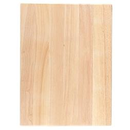 Winco WCB-1824 18 x 24 Wooden Cutting Board